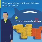 Who would you want your leftover super to go to?
