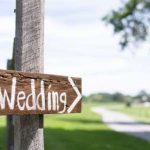 Getting married – starting on the right foot