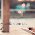 What info is on my credit report and why does it matter?