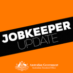 JOBKEEPER PAYMENT – FURTHER CHANGES ANNOUNCED